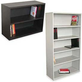 Marvel® - Ensemble Steel Bookcases