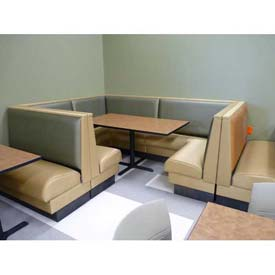 DM Seating - Restaurant Booths
