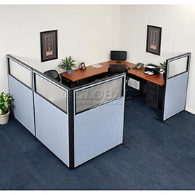 Interion® - Standard Corner Room Dividers