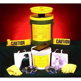 Chemical Neutralizing Kits