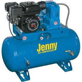 Service Vehicle Air Compressors