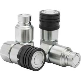 Cejn® ISO 16028 Flat Face Hydraulic Quick Connects