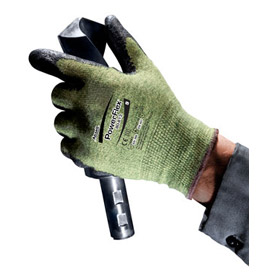Neoprene Coated Cut Resistant Gloves