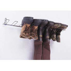 Horizon Mfg. Boot Racks