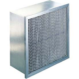 Koch Filter™ Multi-Cell Rigid Air Filters