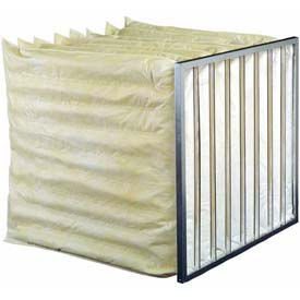 Koch Filter™ Multi-Sak Extended Surface Bag Filters
