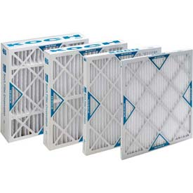Koch Filter™ Extended Surface Pleated Panel Filters MERV 8