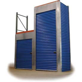 Rack Lock Pallet Racking Security (Side Closures)