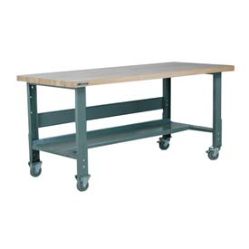 Stackbin 3512 Series Workbenches