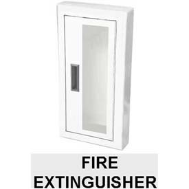 Activar Inc. Fire-Rated Fire Extinguisher Cabinets