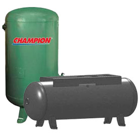 Air Compressor Tanks