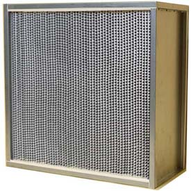 Filtration Manufacturing Bio-Medical Filters
