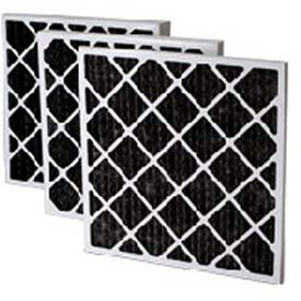 Filtration Manufacturing Charcoal Pleated Filters
