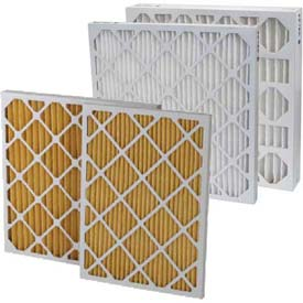 Filtration Manufacturing Pleated Air Filters