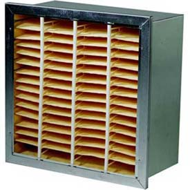 Filtration Manufacturing Rigid Cell Filters