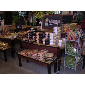 Bakery Displays