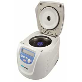 High Speed Micro-Centrifuge