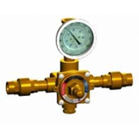 Lawler Emergency Shower & Eyewash Valves