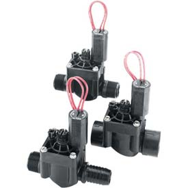 Irrigation Valves