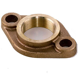 Dake Couplings Water Meter Flanges