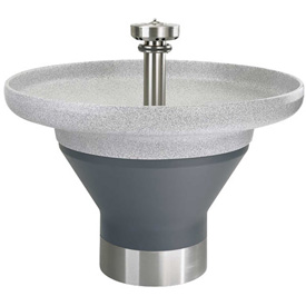 Bradley Terreon Deep Bowl Washfountain