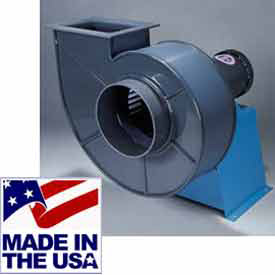 Saint Gobain Direct Drive Industrial Blowers