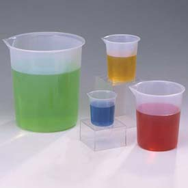 Bel-Art Beakers