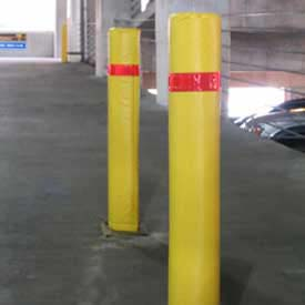 Bollard Guard Padded Covers
