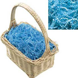 Recycled Paper Shred & Basket Filler