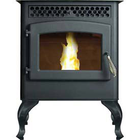 Pellet Multi-Fuel Stove Heaters