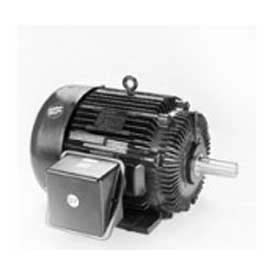 Marathon Motors Severe Duty Motor, Over 5 HP, Up to 1200 RPM