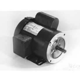 Marathon Motors Woodworking Motors, 3 Phase, DP, Rigid Base