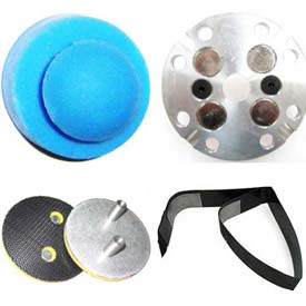 Grinders & Polishers Tooling Accessories