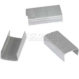 Seals for Steel Strapping
