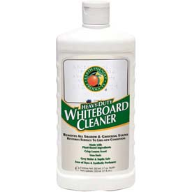 Heavy Duty Whiteboard Cleaner