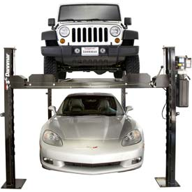 Dannmar® Car Lifts