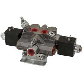 Electric Sectional Valves