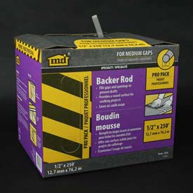 Backer Rod Insulation