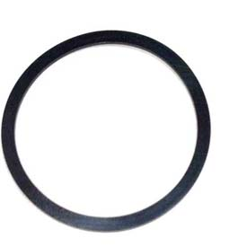 Buna 90 Contoured Back-Up Ring Over 3