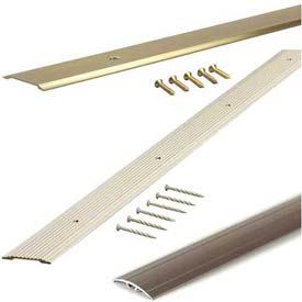 Aluminum Floor & Carpet Trim