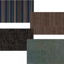 Mohawk® Aladdin Commercial Modular Carpet Tiles