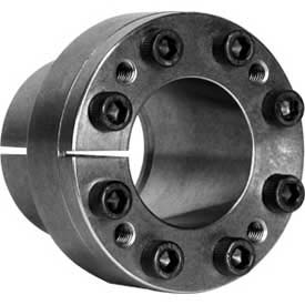Climax Metal Locking Assemblies, Inches, C170 Series