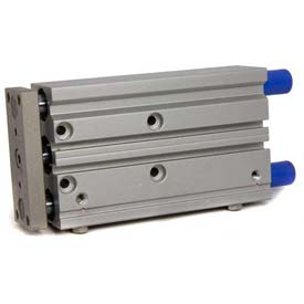 Bimba-Mead Air Linear Guided Slides, MTCM Series, Bronze Bearing Guided Style