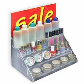 Azar Displays - Acrylic Countertop Displays