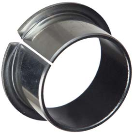 Isostatic TU® Steel-Backed PTFE Lined Flange Bearings - METRIC