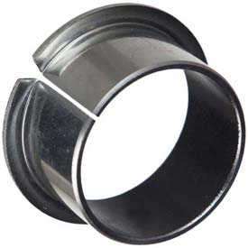 Isostatic TU® Steel-Backed PTFE Lined Flange Bearings - INCH