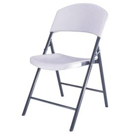 Lifetime® Commercial Folding Chairs