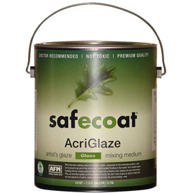 Safecoat Clear Finishes