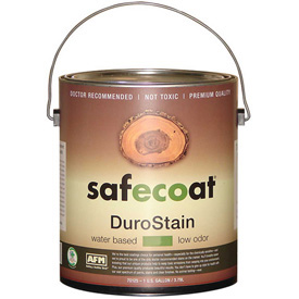 Safecoat Stains