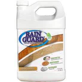 Rainguard International Advanced Tinted Waterproofers